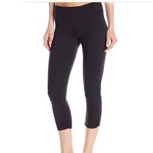 b8f8313357c99 Calvin Klein Pants   Ck Performance Reflective Snakeskin Leggings ...